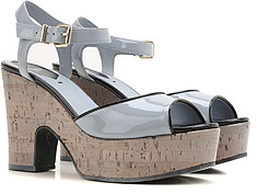Fendi Womens Shoes - Spring - Summer 2016 - CLICK FOR MORE DETAILS