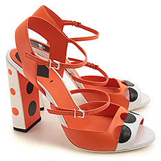 Fendi Womens Shoes - Spring - Summer 2015 - CLICK FOR MORE DETAILS