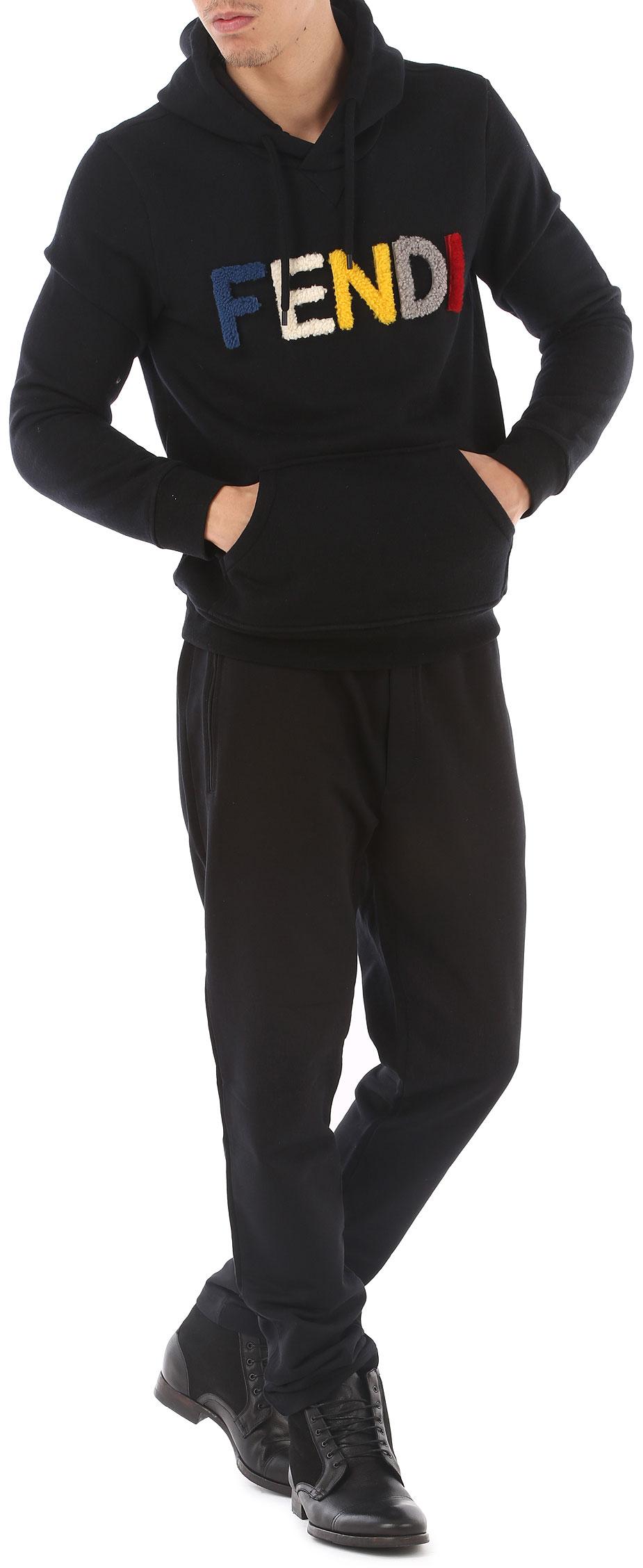 Mens Clothing Fendi, Style code: fy0738-44l-f0qa1