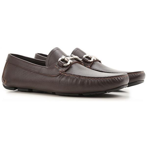 Mens Shoes Salvatore Ferragamo, Style code: 662610 parigi