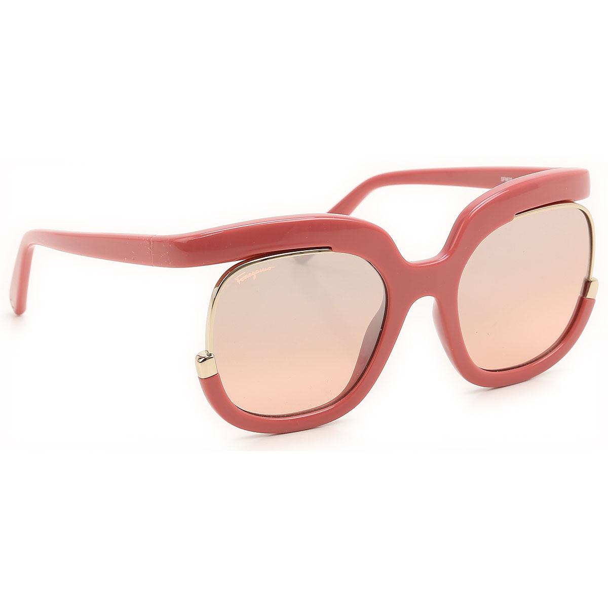 5a02e8c428e Salvatore Ferragamo. Sunglasses