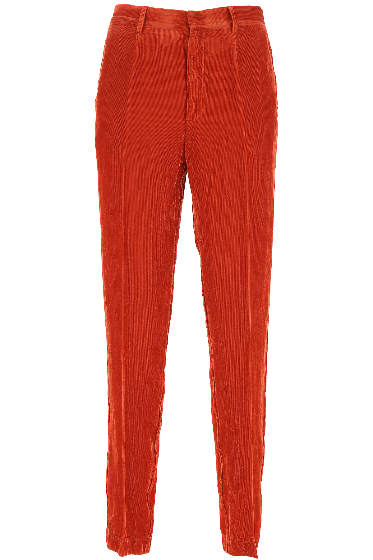 Forte Forte Pants for Women On Sale, Cameo, Viscose, 2019, 00 - XXS - IT 36