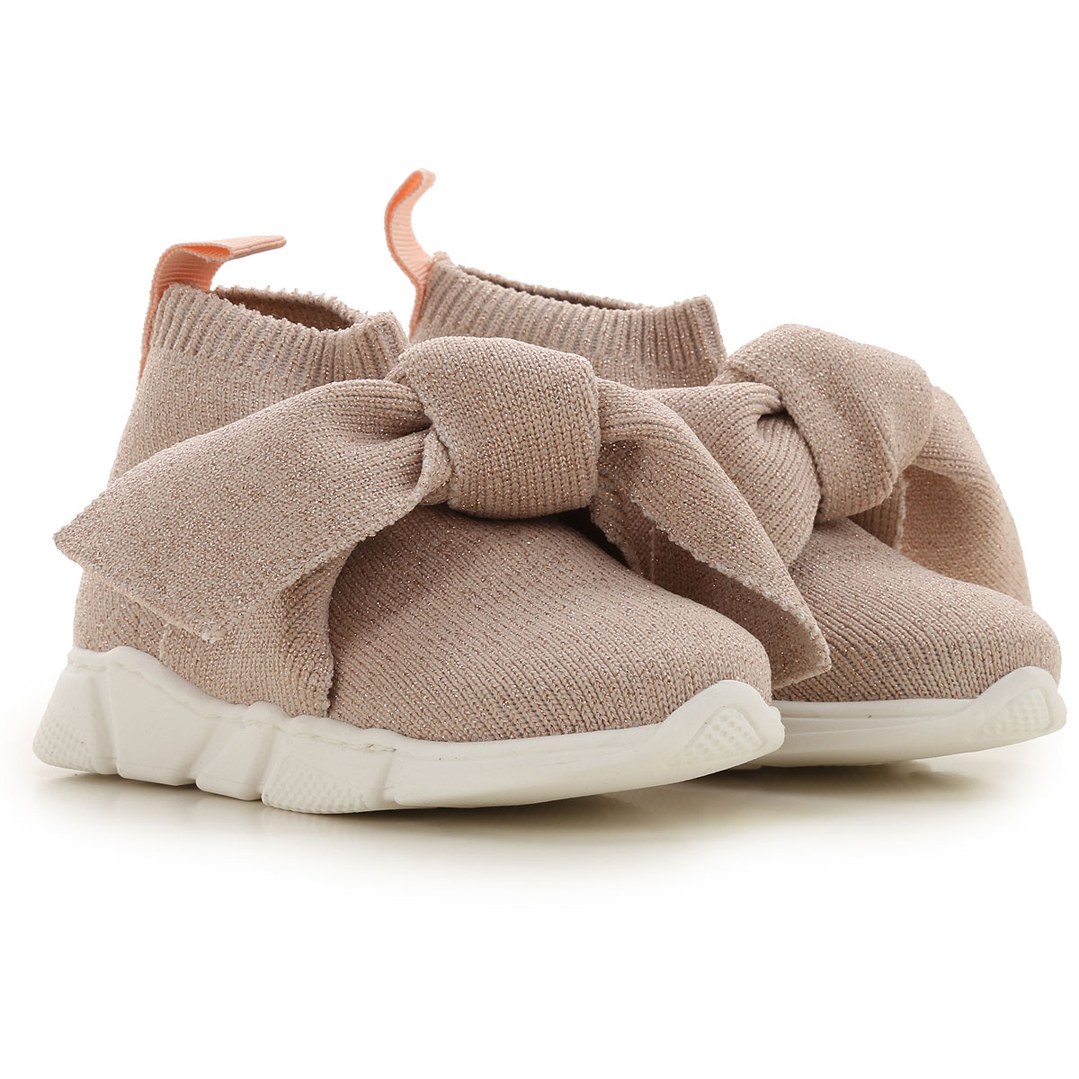 Florens Kids Shoes for Girls On Sale, Antic Rose, Fabric, 2019, 20 21 23 24 25 26 27 28 29