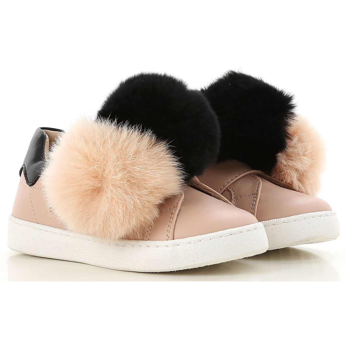 Image of Florens Kids Shoes for Girls, Pink, Leather, 2017, 20 21 22 23 24 25 26 27 28 29