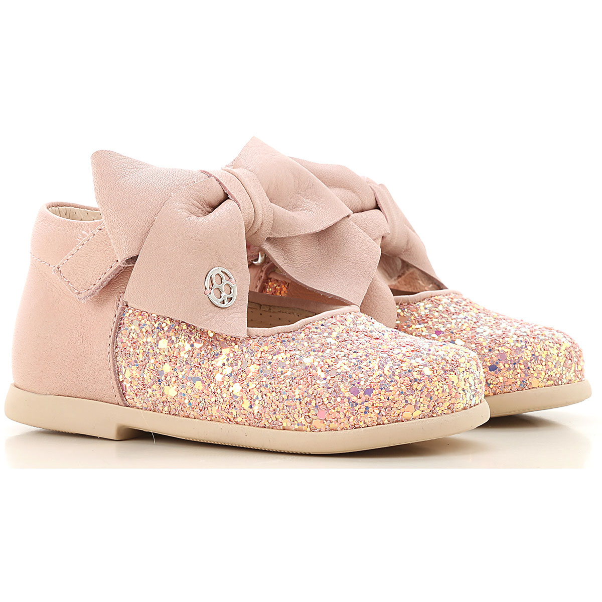 Florens Girls Clothing On Sale, Pink, Leather, 2019, 19 20