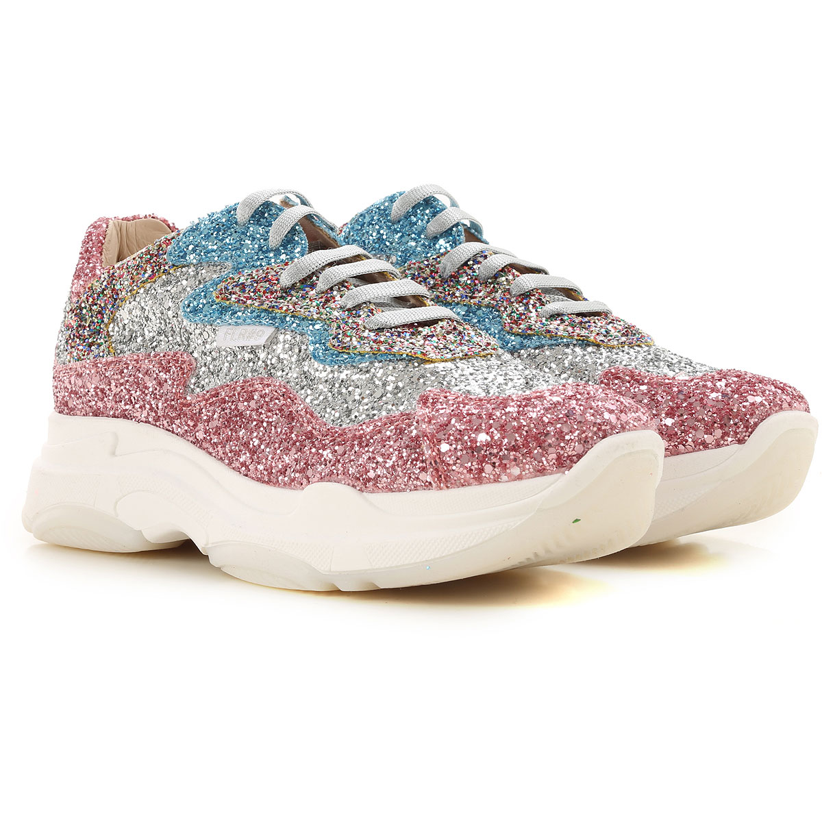 Florens Kids Shoes for Girls On Sale, Pink, Leather, 2019, 31 33 34 35 36 37 38