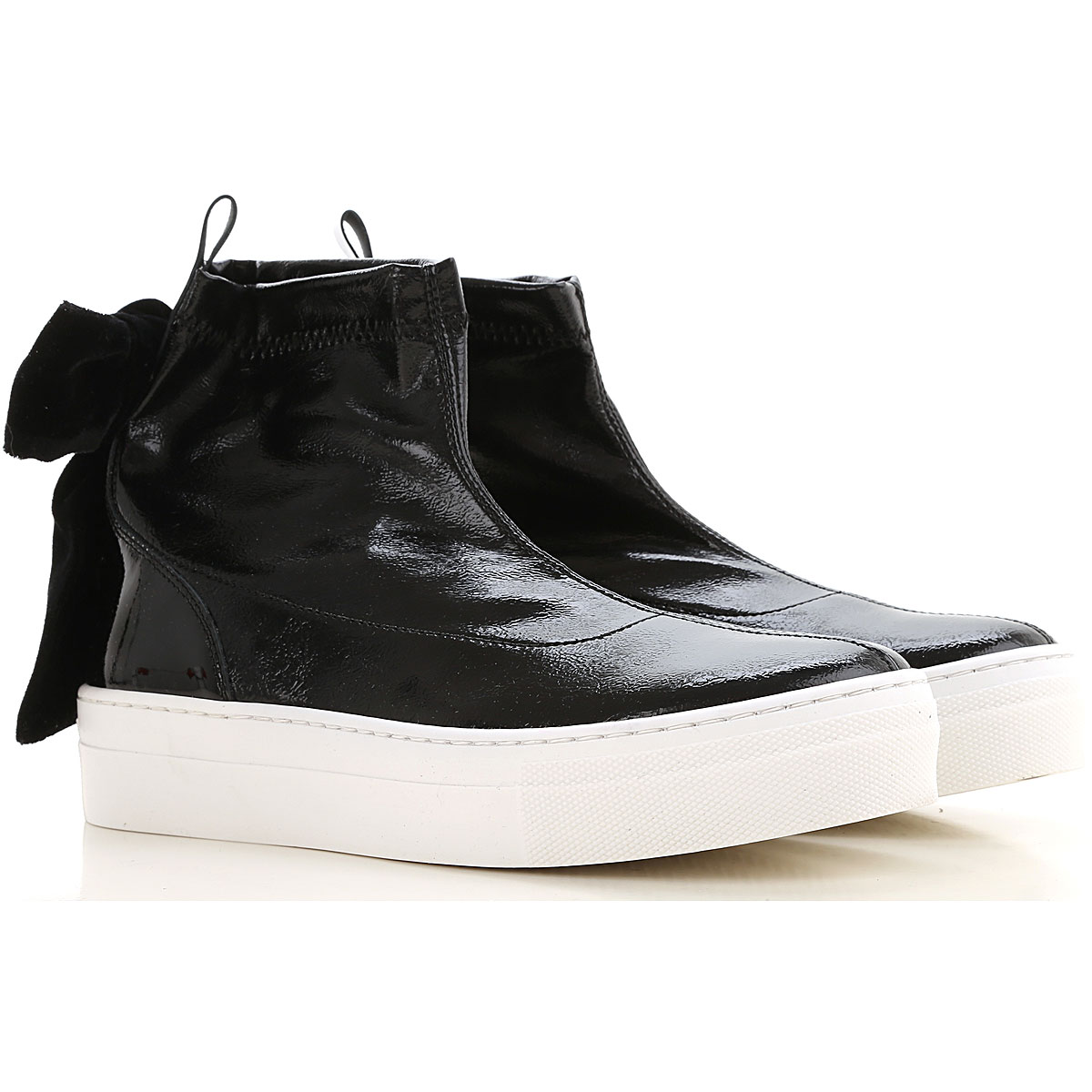 Florens Kids Shoes for Girls On Sale, Black, Leather, 2019, 28 29 30 31 32 33 34 35 36 37 38