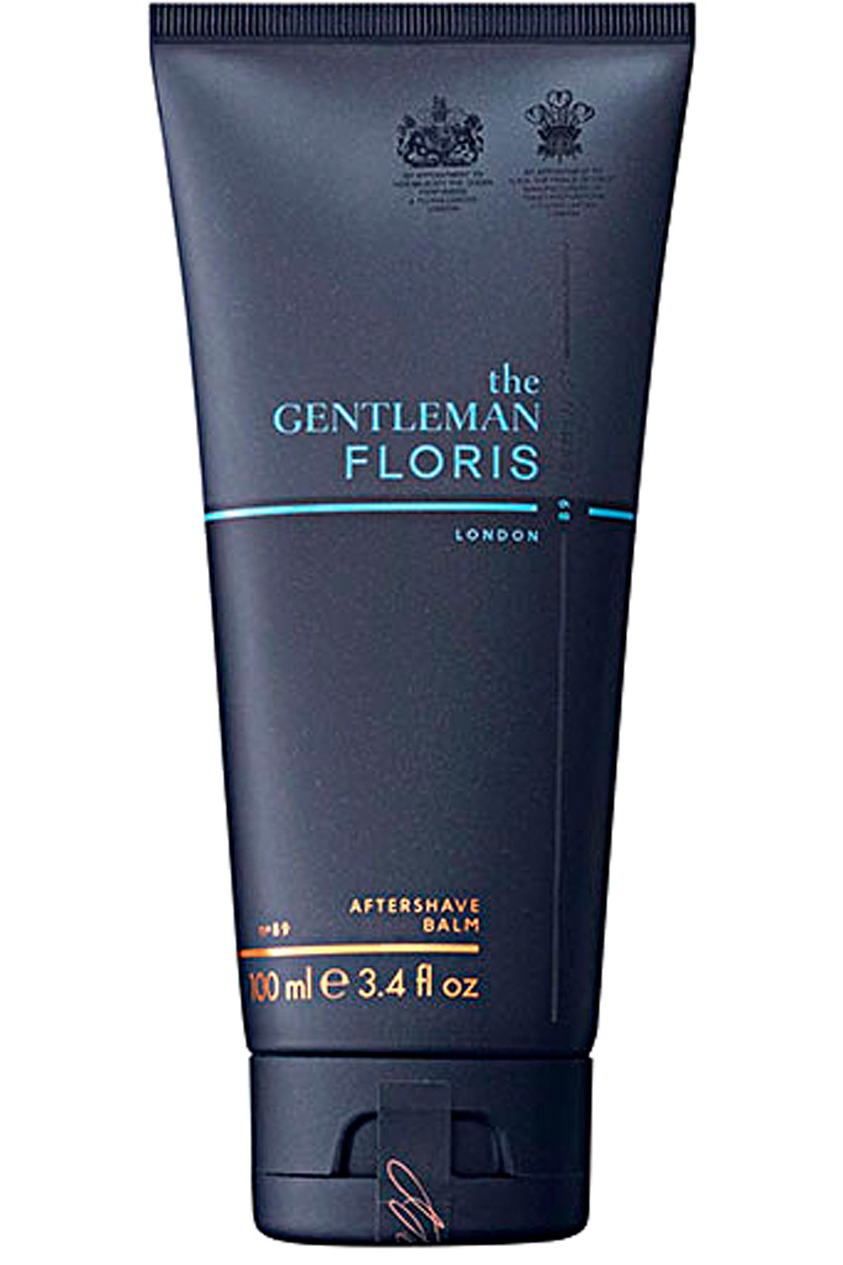 Floris London Shave for Men On Sale, No. 89 - Aftershave Balm - 100 Ml, 2019, 100 ml