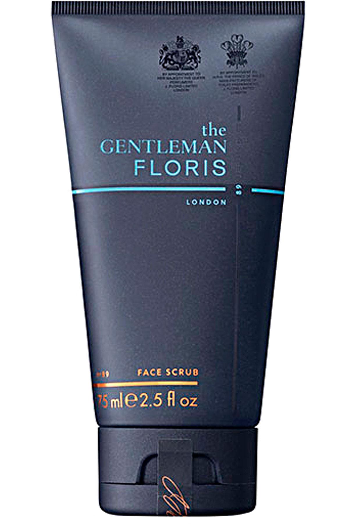 Floris London Beauty for Men On Sale, No. 89 - Face Scrub - 75 Ml, 2019, 75 ml