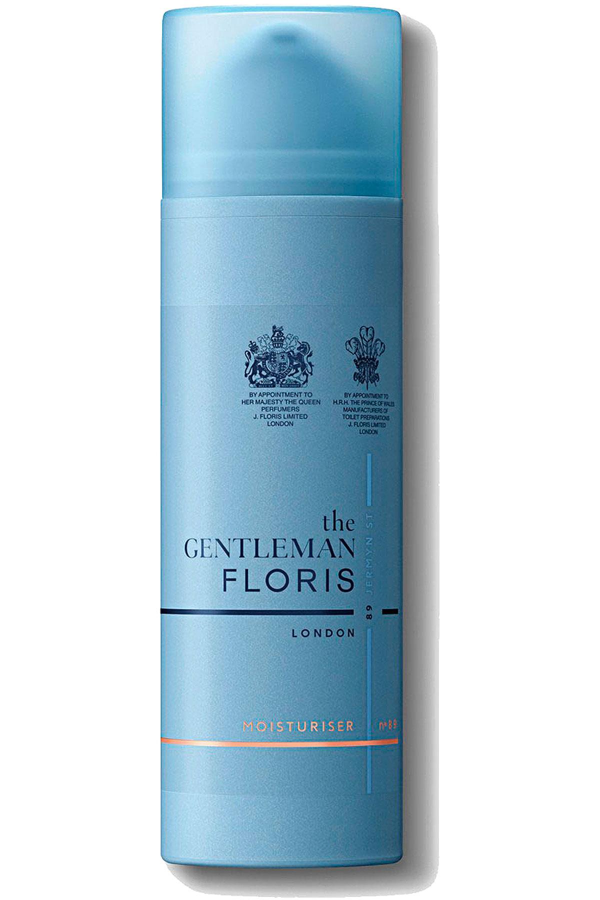 Floris London Beauty for Men On Sale, No. 89 - Facial Moisturiser - 50 Ml, 2019, 50 ml