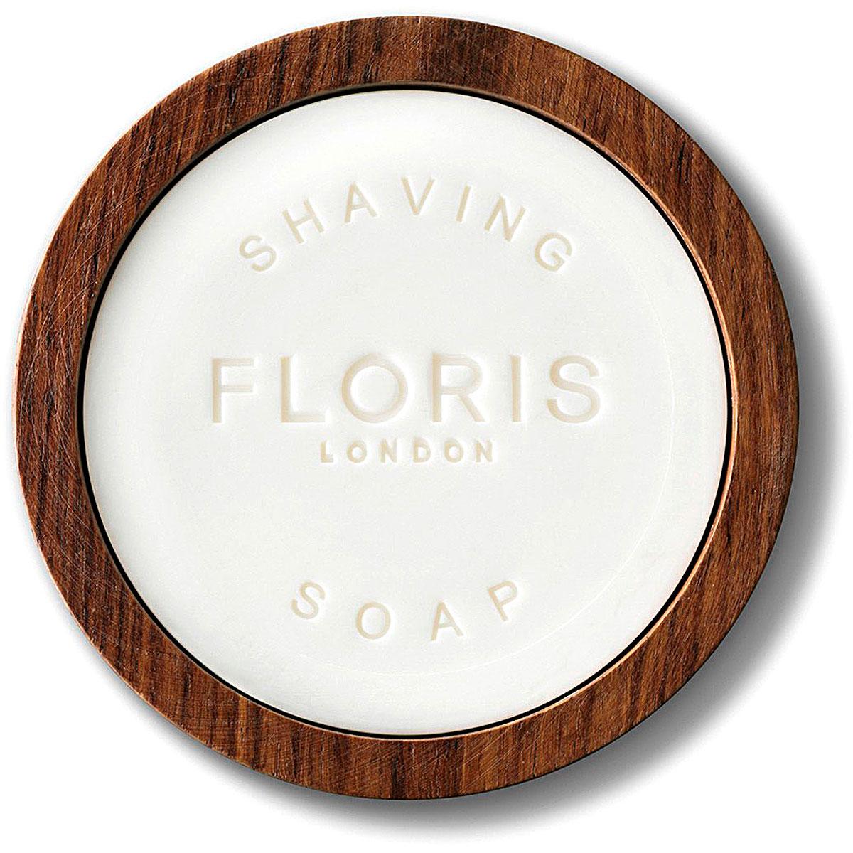 Floris London Shave for Men On Sale, No. 89 - Shaving Soap & Bowl - 100 Gr, 2019, 100 gr