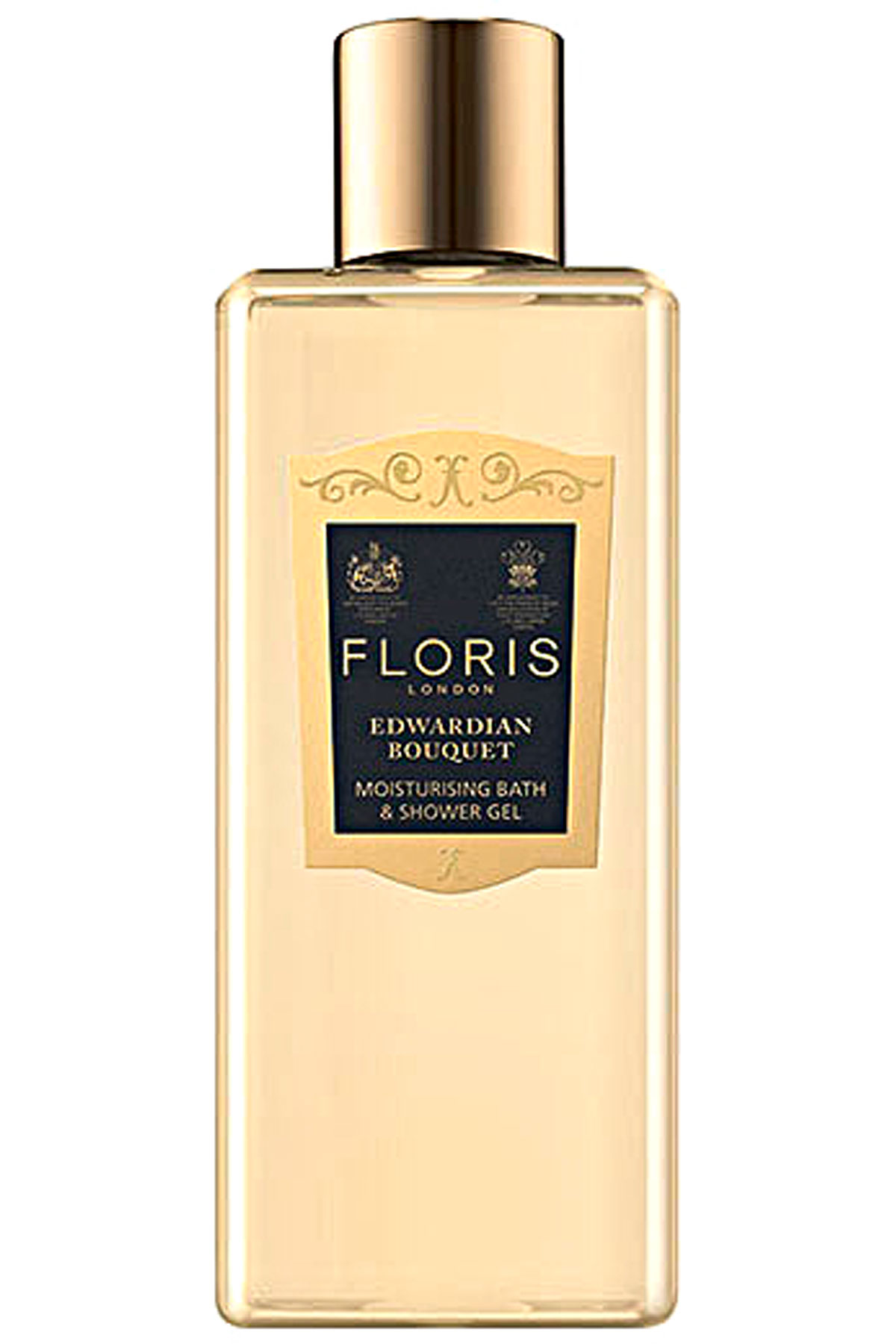 Floris London Beauty for Women On Sale, Edwardian Bouquet - Bath & Shower Gel - 250 Ml, 2019, 250 ml