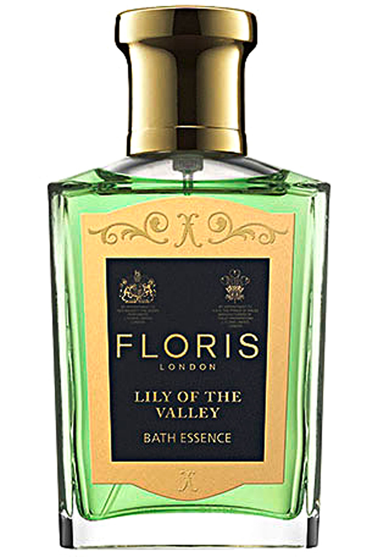 Floris London Beauty for Women On Sale, Lily Of The Valley - Bath Essence - 50 Ml, 2019, 50 ml
