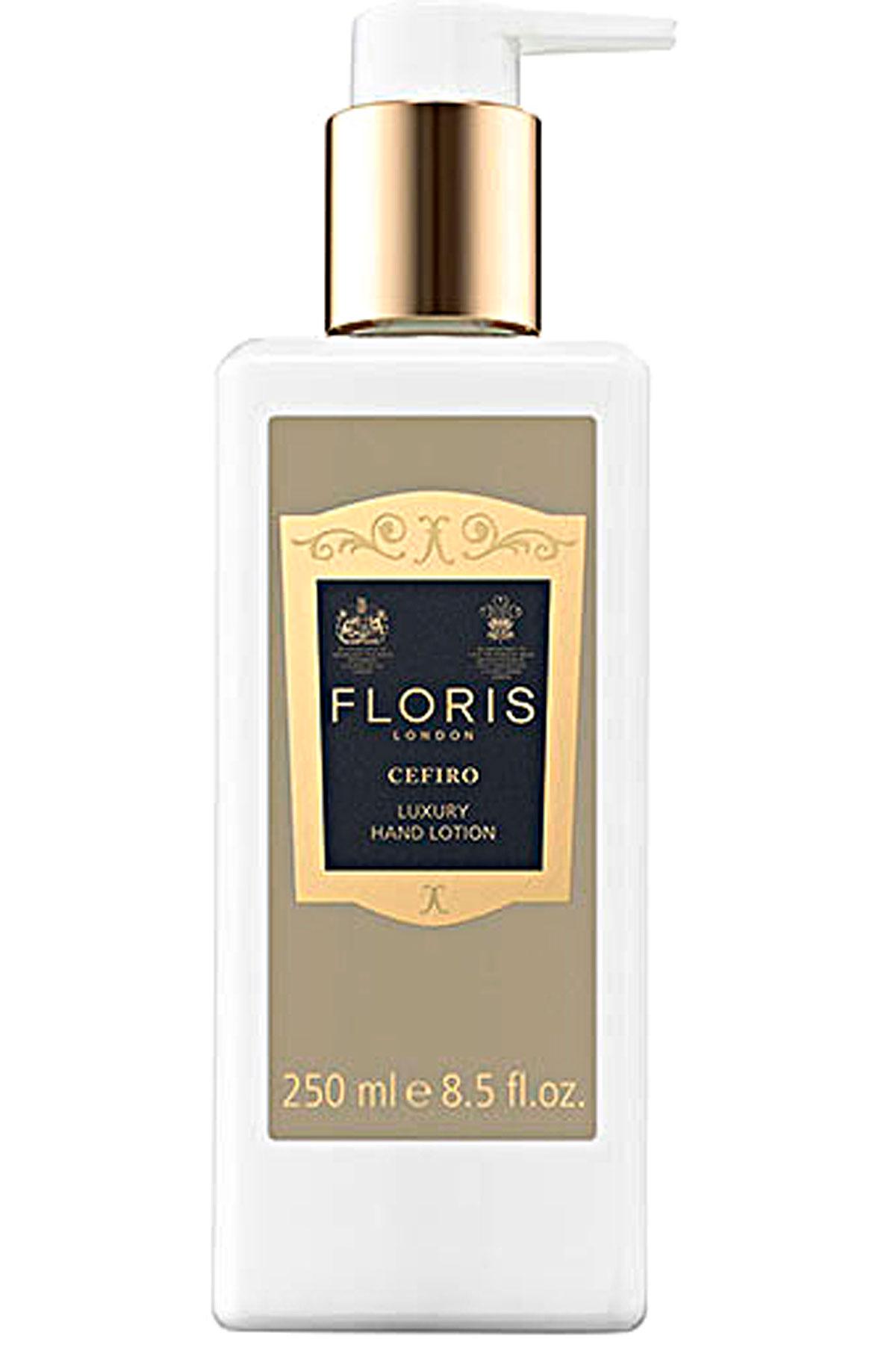 Floris London Beauty for Women On Sale, Cefiro - Hand Lotion - 250 Ml, 2019, 250 ml