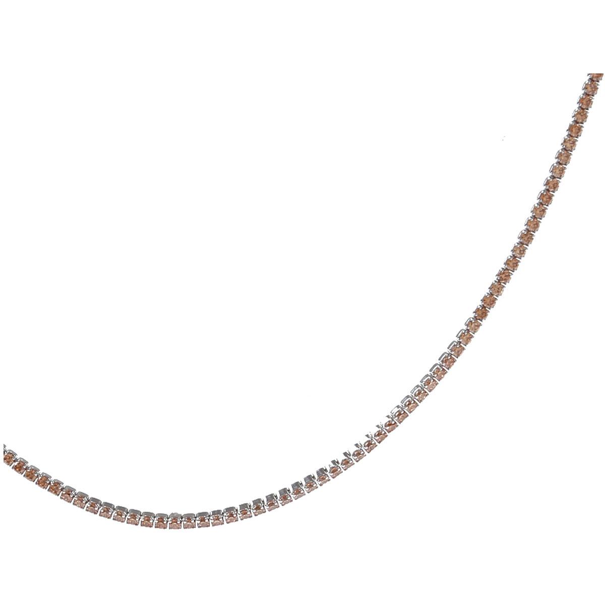 Francesca Angelone Necklaces, Silver, Silver 925, 2019