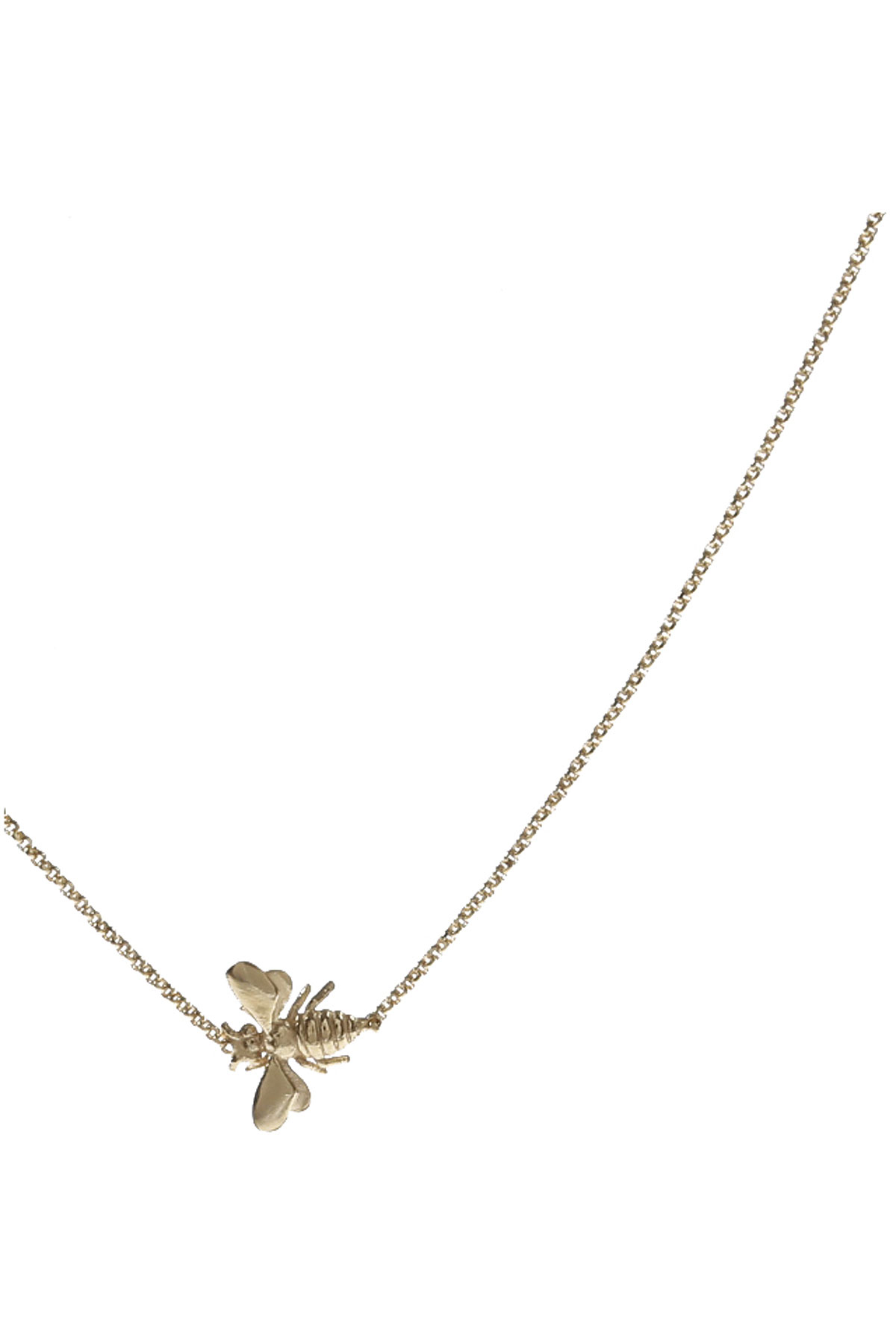 Francesca Angelone Necklaces On Sale, Gold, Silver 925, 2019