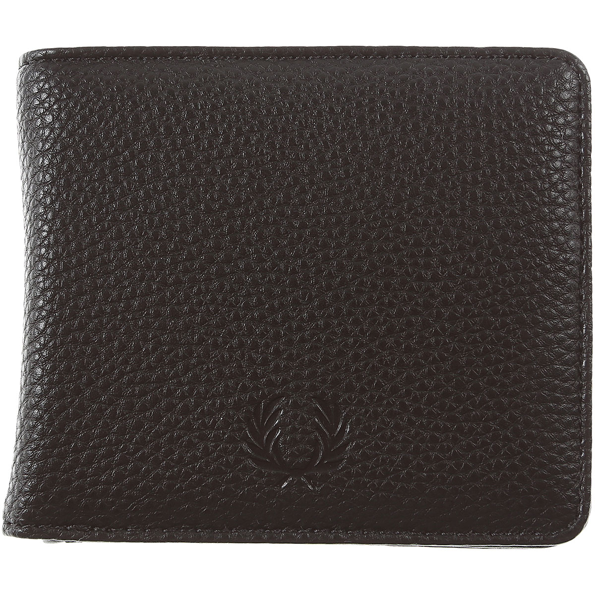 Fred Perry Briefcases On Sale, Black, Leather, 2019