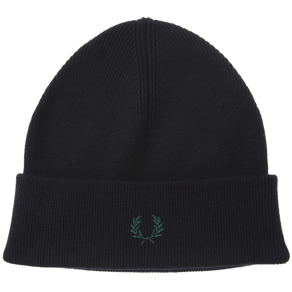 Fred Perry Hat for Women On Sale, Black, Wool, 2019