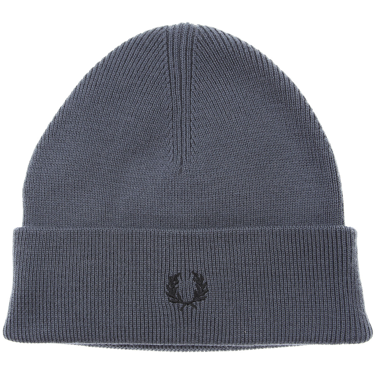 Fred Perry Hat for Women On Sale, Gun Metal, Wool, 2019
