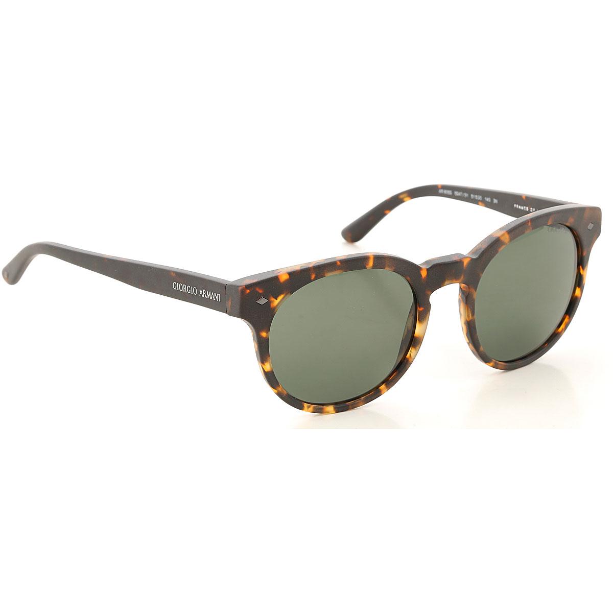 Giorgio Armani Sunglasses On Sale, Matt Havana, 2019