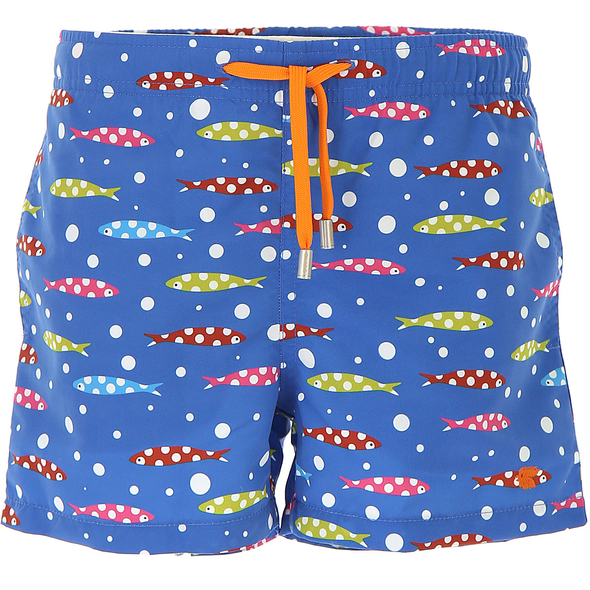 Image of Gallo Swimwear On Sale, Blue, polyester, 2017, 2 ( 3-4 Years) 3 (5-6 Years) 4 (7-8 Years)