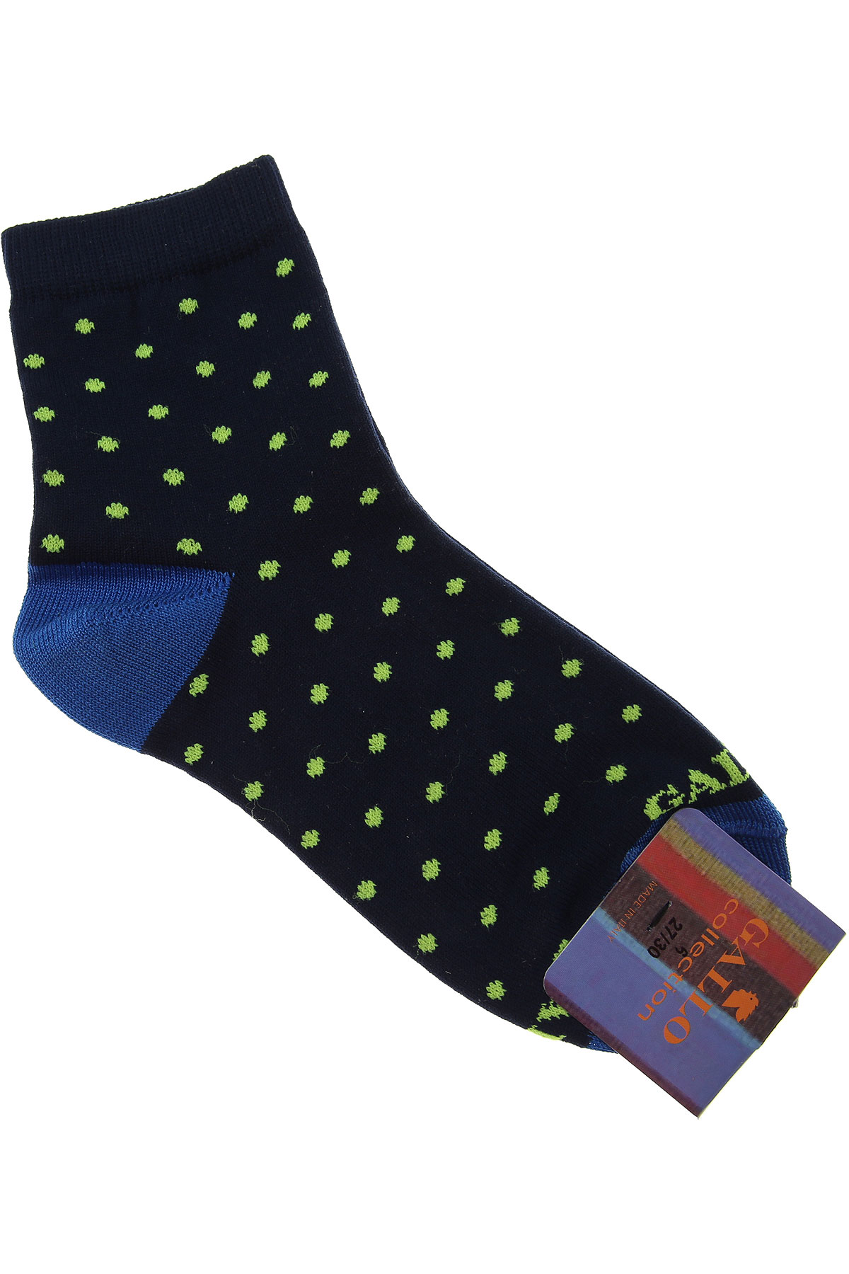 Gallo Kids Shoes for Boys On Sale, Blue, polyamide, 2019, 2 (Ita 19-22) 4 (Ita 23-26) 6 (Ita 27-30)