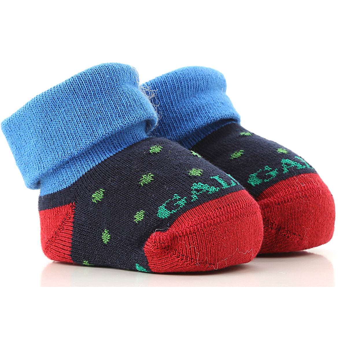 Gallo Baby Shoes for Boys On Sale in Outlet, navy, Cotton, 2019