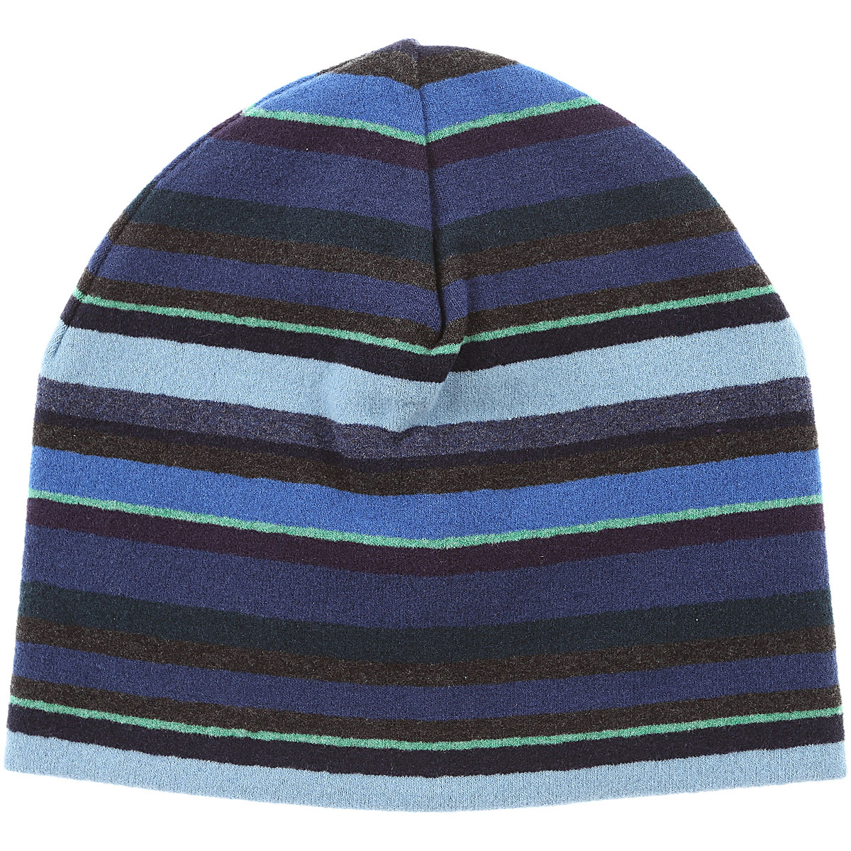 Image of Gallo Baby Hats for Boys, Blue, Cotton, 2017, 0 (0-6 Months) 1 (6-11 Months)
