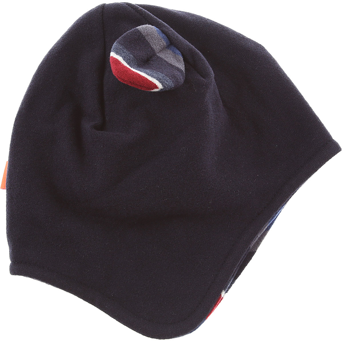 Gallo Baby Hats for Boys On Sale in Outlet, Blue Navy, Cotton, 2019, 11m 6m
