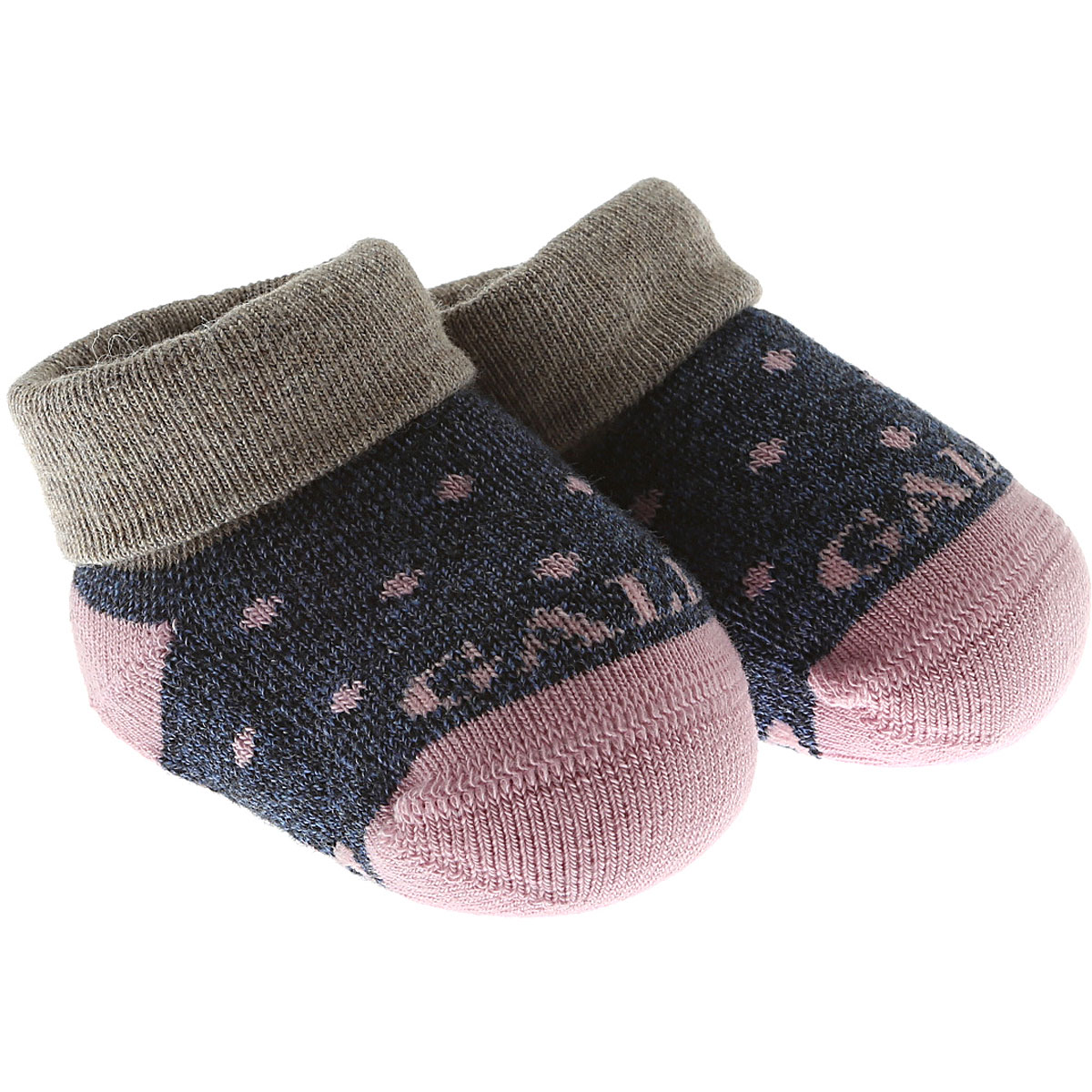 Gallo Baby Shoes for Girls On Sale in Outlet, Blue Denim, Cotton, 2017