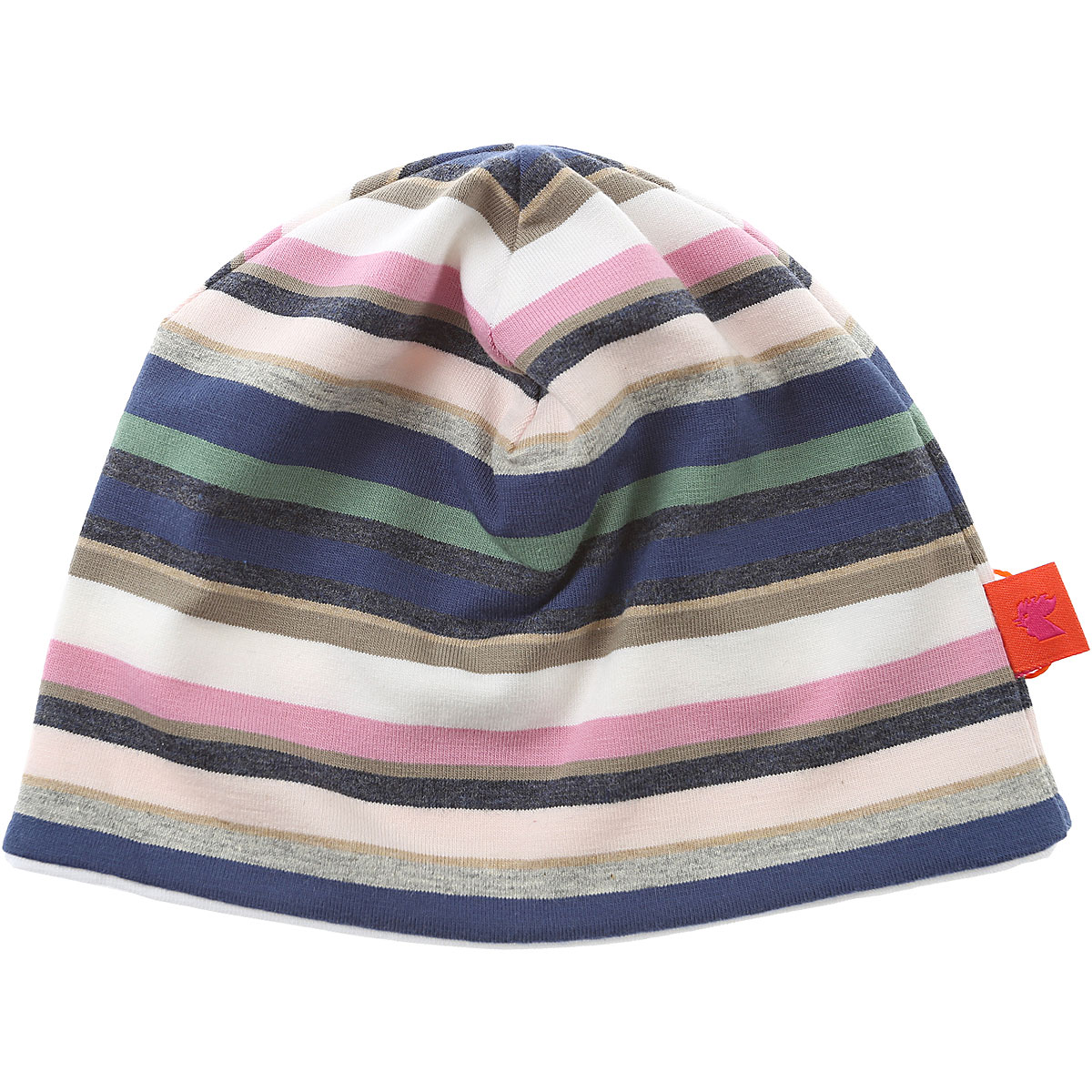 Image of Gallo Baby Hats for Girls On Sale, Pink, Cotton, 2017, 0 (0-6 Months) 1 (6-11 Months)