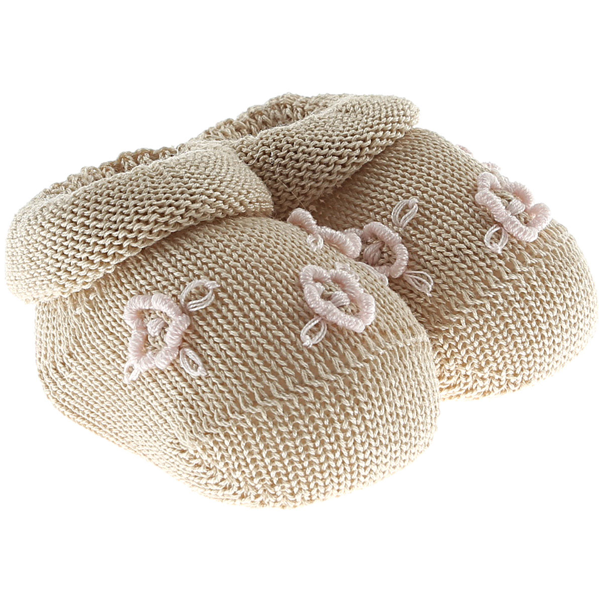 Image of Gallo Baby Shoes for Girls On Sale, Rope, Cotton, 2017