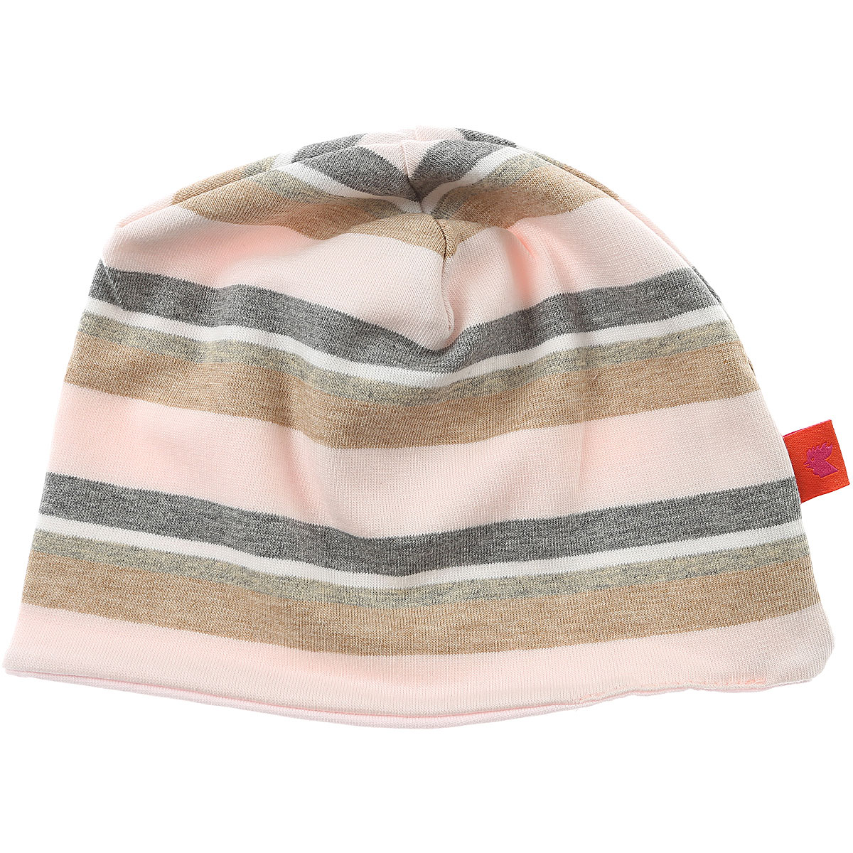 Gallo Baby Hats for Girls On Sale in Outlet, Pink, Cotton, 2019, 11M 6M