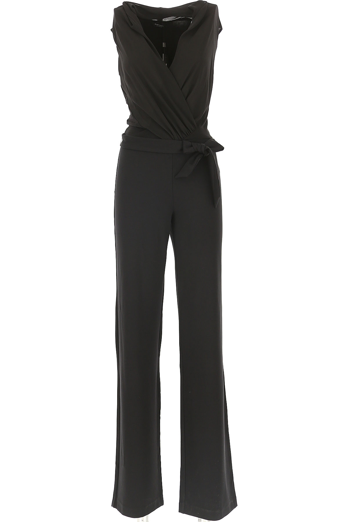 Guess Dress for Women, Evening Cocktail Party On Sale in Outlet, Black, polyester, 2019, 2 6