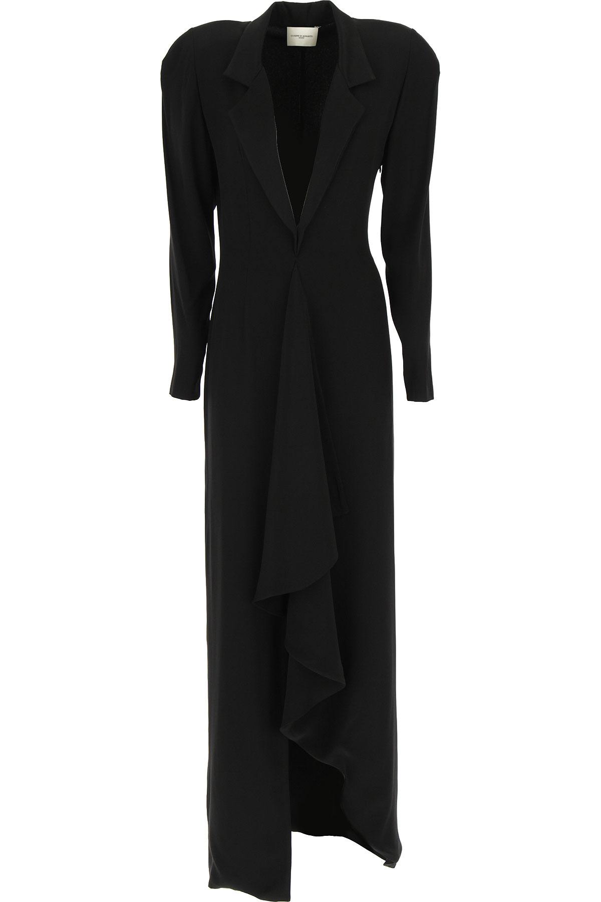 Giuseppe Di Morabito Dress for Women, Evening Cocktail Party On Sale, Black, Acrylic, 2019, 4 6 8
