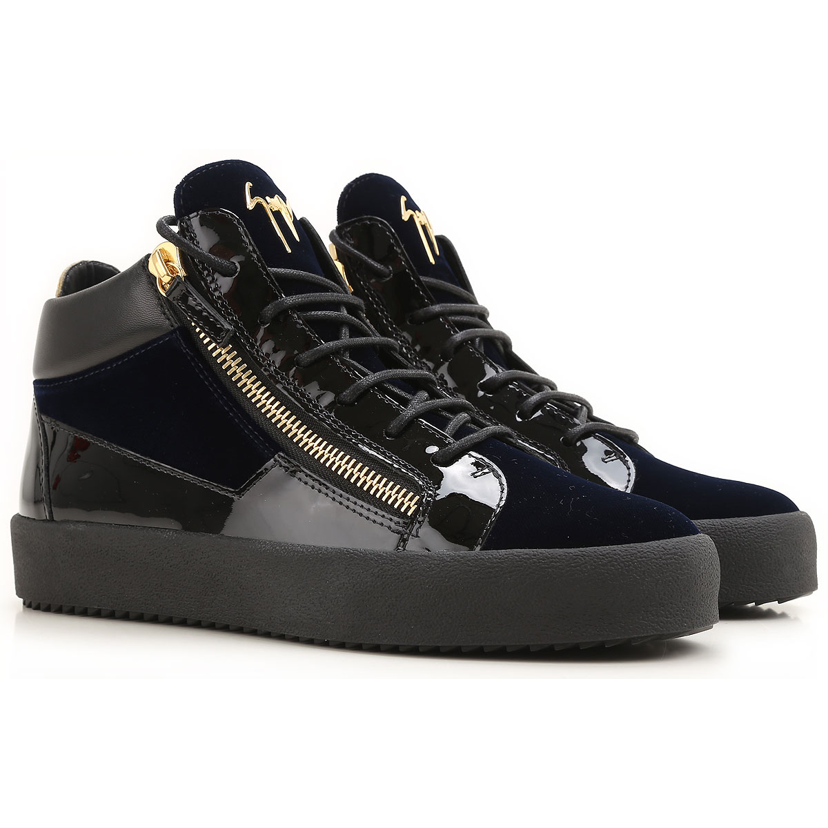 magasin d'usine f19ec 5f0e6 Mens Shoes Giuseppe Zanotti Design, Style code: ru70010-007-