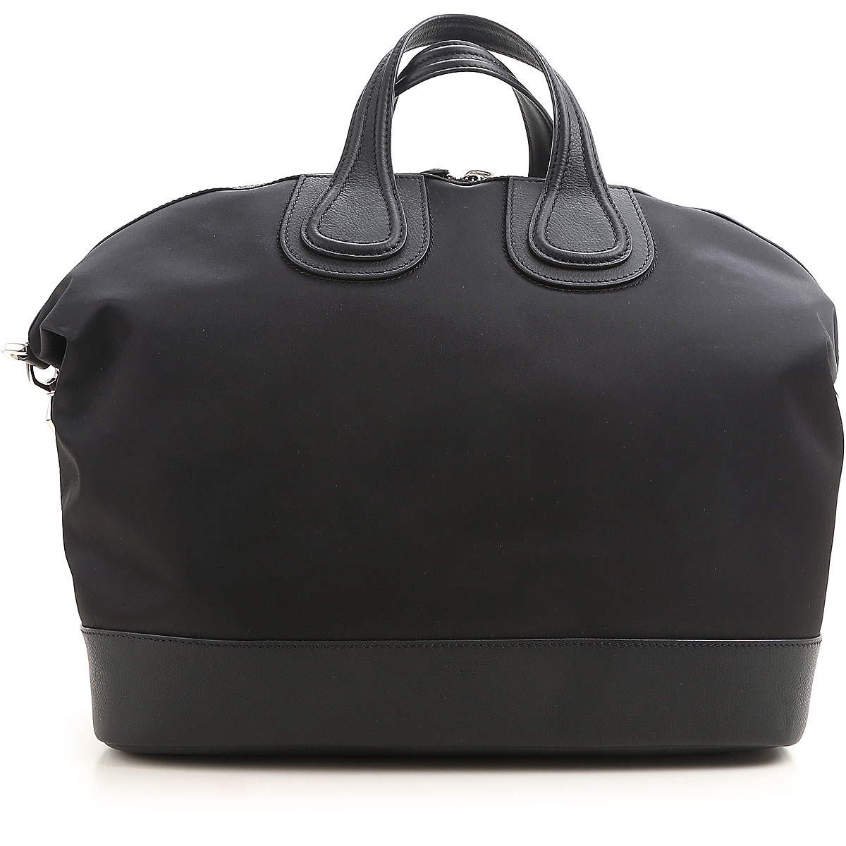 Image of Givenchy Briefcases On Sale, Black, Nylon, 2017