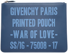 Givenchy Mens Briefcases - Not Set - CLICK FOR MORE DETAILS