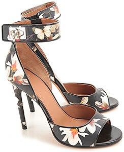 Givenchy Womens Shoes - Spring - Summer 2015 - CLICK FOR MORE DETAILS