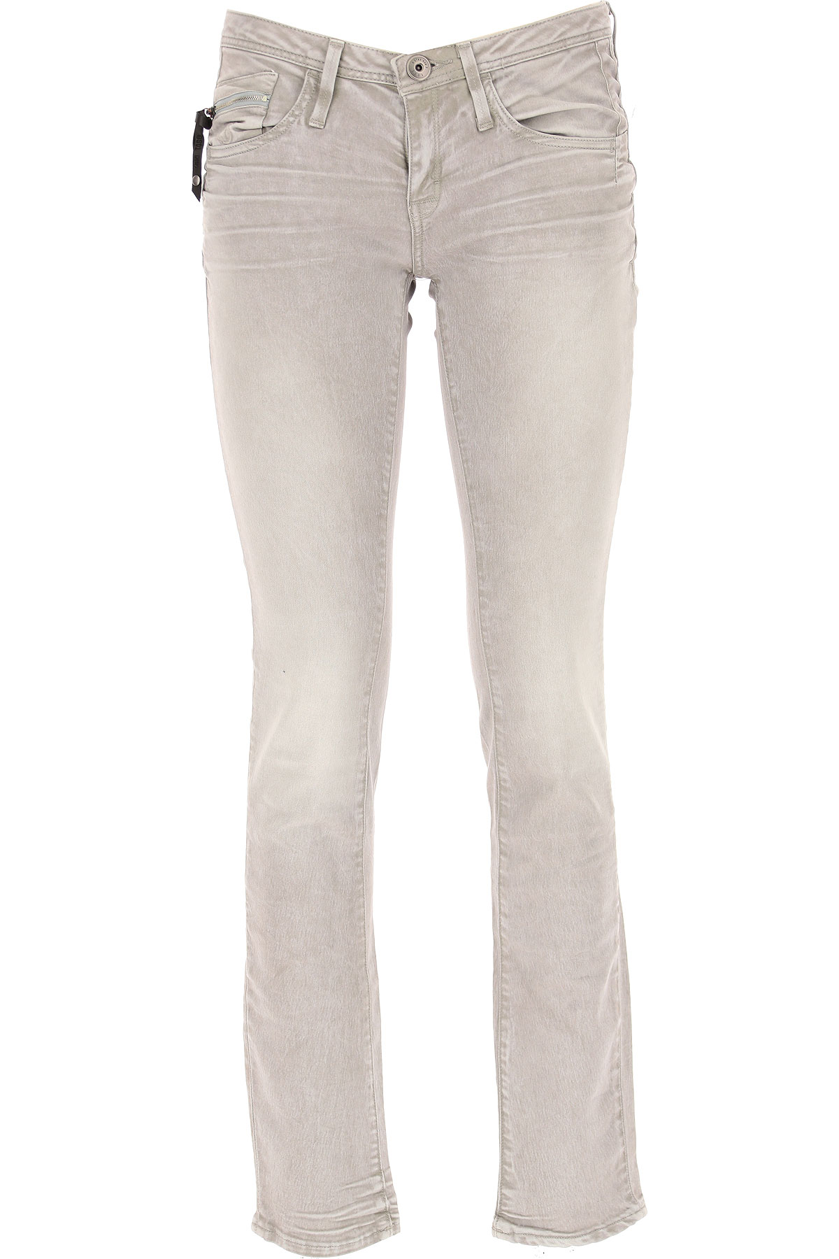 G-Star Jeans On Sale in Outlet, Grey, Cotton, 2019, 29 30 31