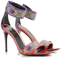 Zapatos Gucci De Mujer