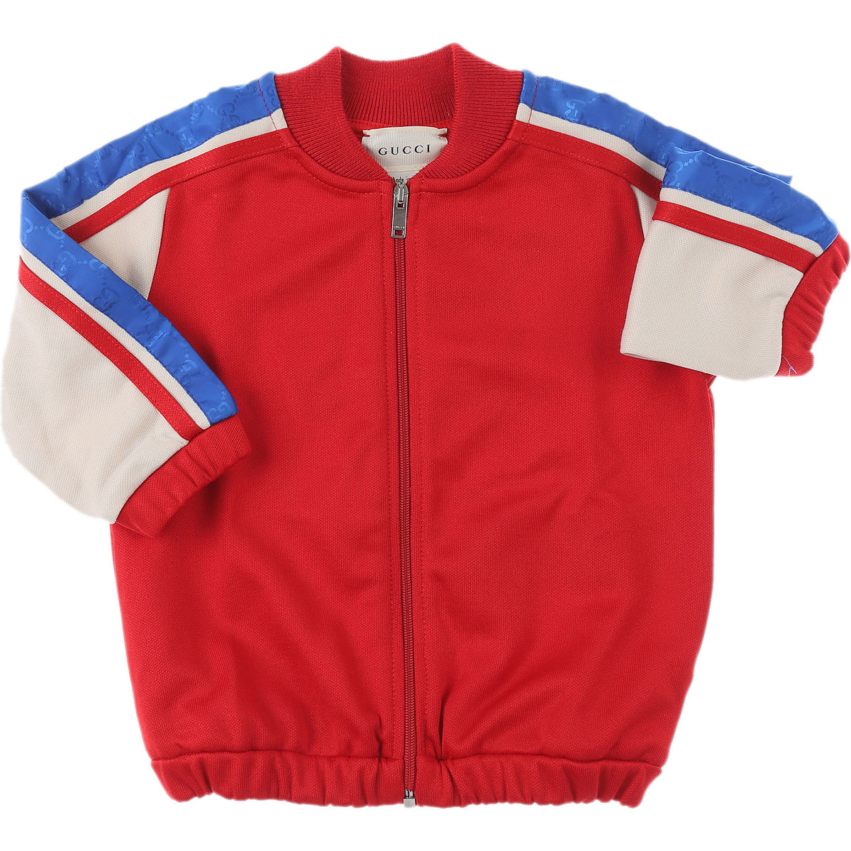 Gucci Baby Sweatshirts & Hoodies for Boys On Sale, Red, polyester, 2019, 3Y 6M 9M