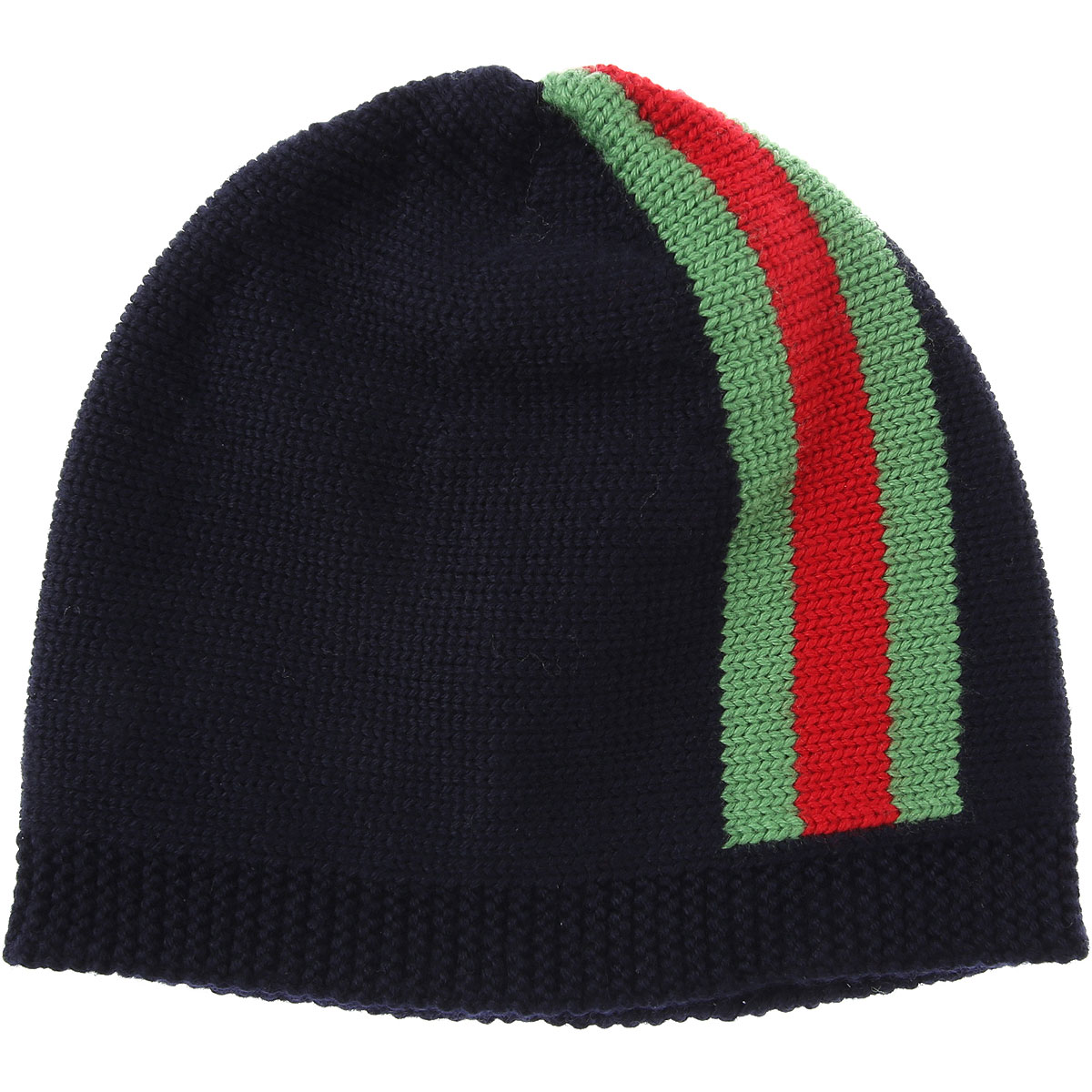Gucci Baby Hats for Boys On Sale, Dark Blue, Wood, 2019, M S