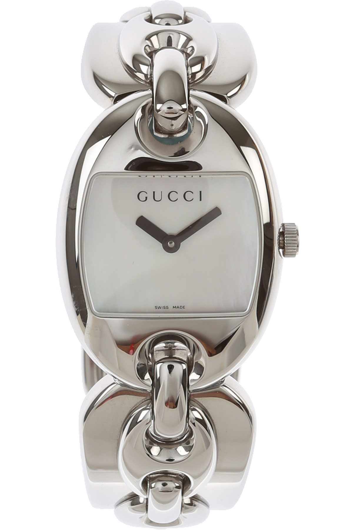 Gucci_Watch_for_Women,_Silver,_Stainless_Steel,_2019