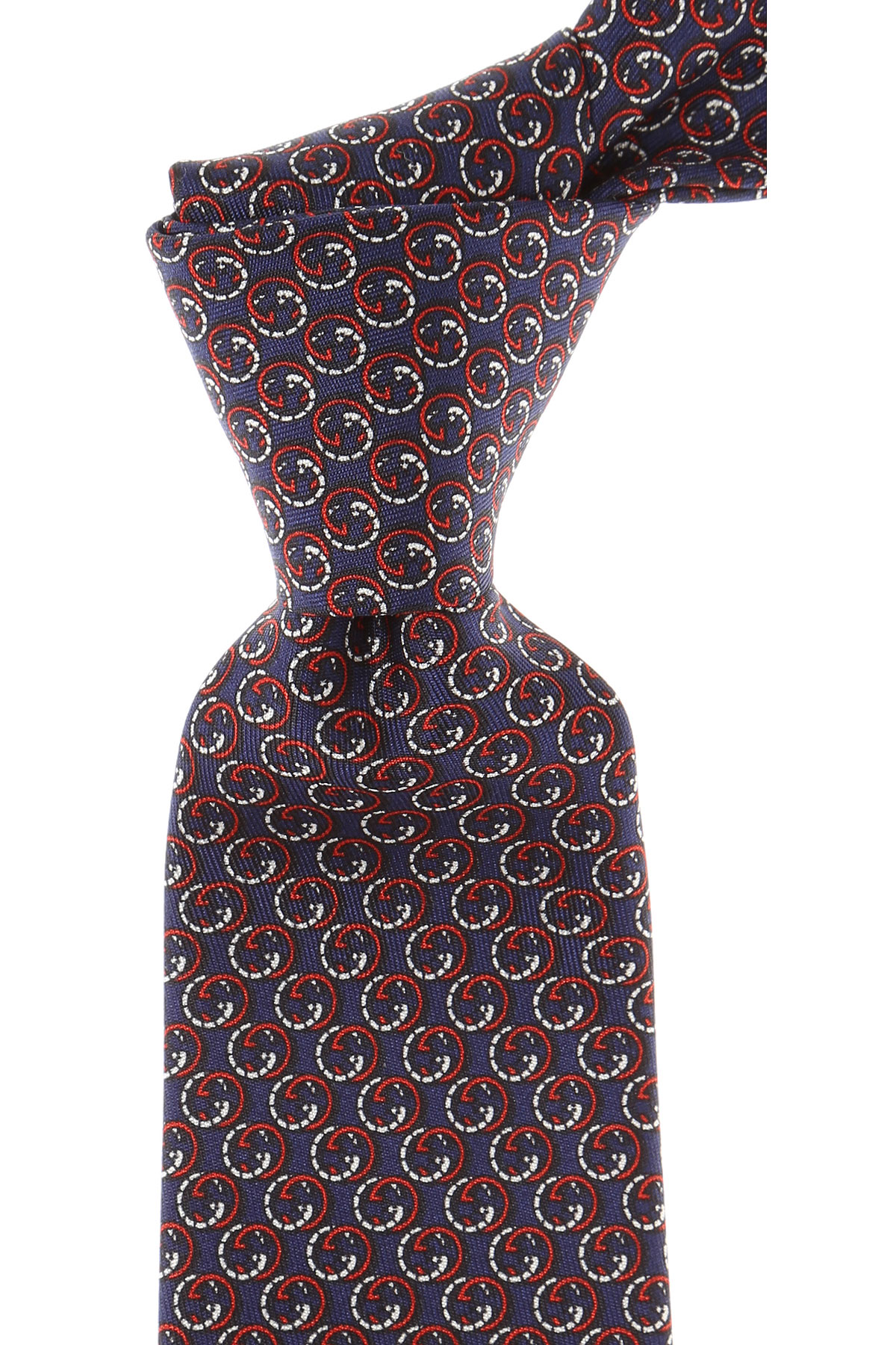 Gucci_Ties_On_Sale_Navy_Blue_Silk_2019