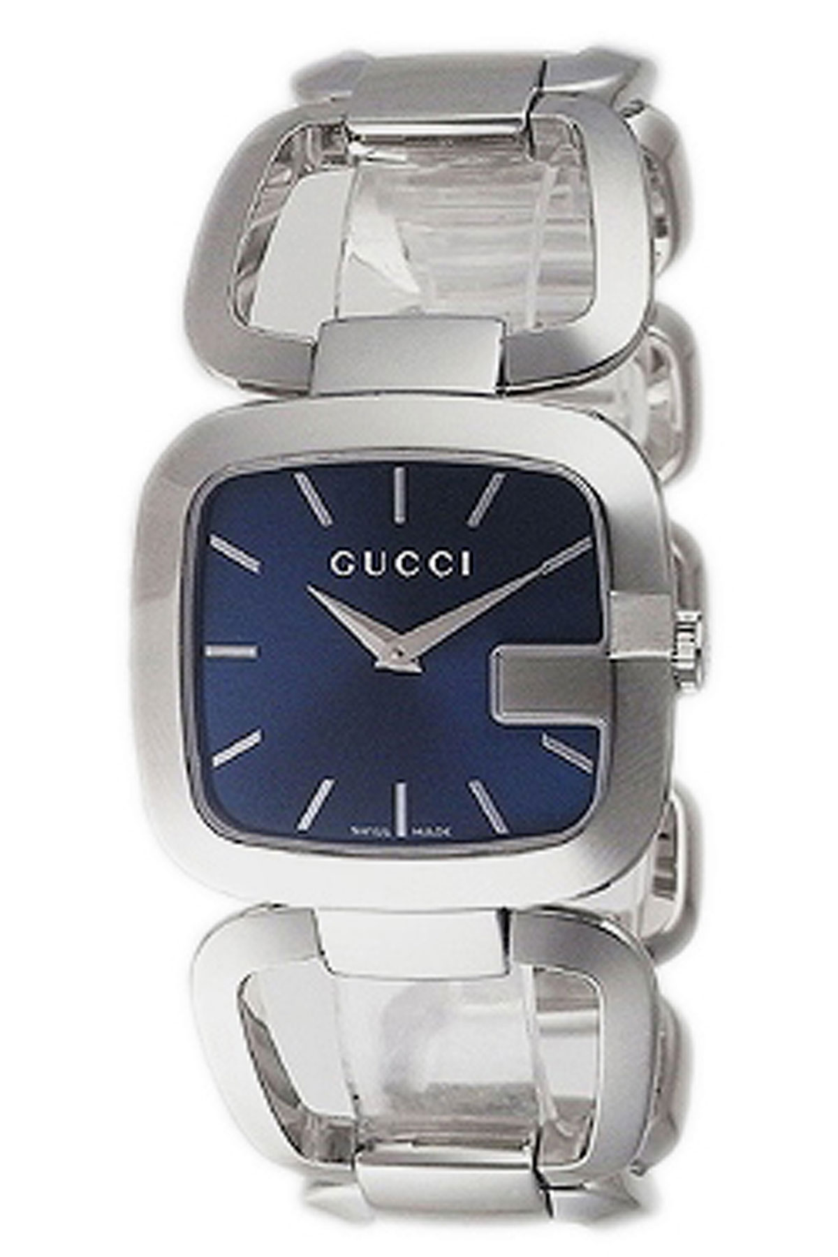 Gucci Watch for Women On Sale, Silver, Stainless Steel, 2019