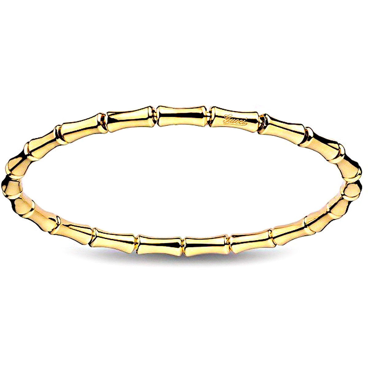 Gucci Bracelet for Women, Yellow Gold, 18 Kt Yellow Gold, 2019