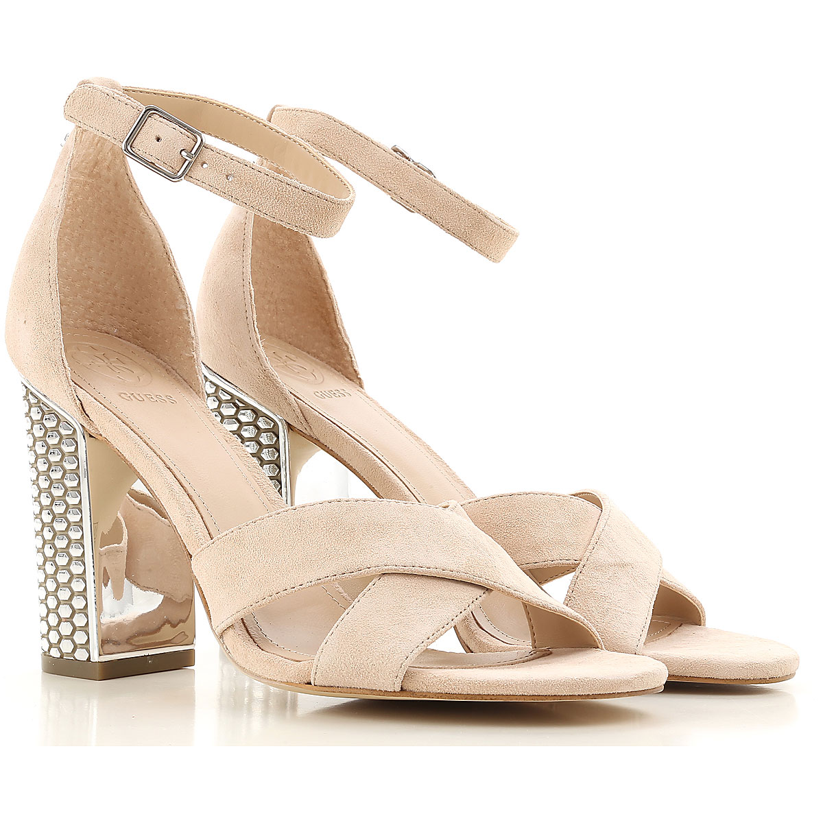 Guess Womens Shoes On Sale in Outlet 303df171fe
