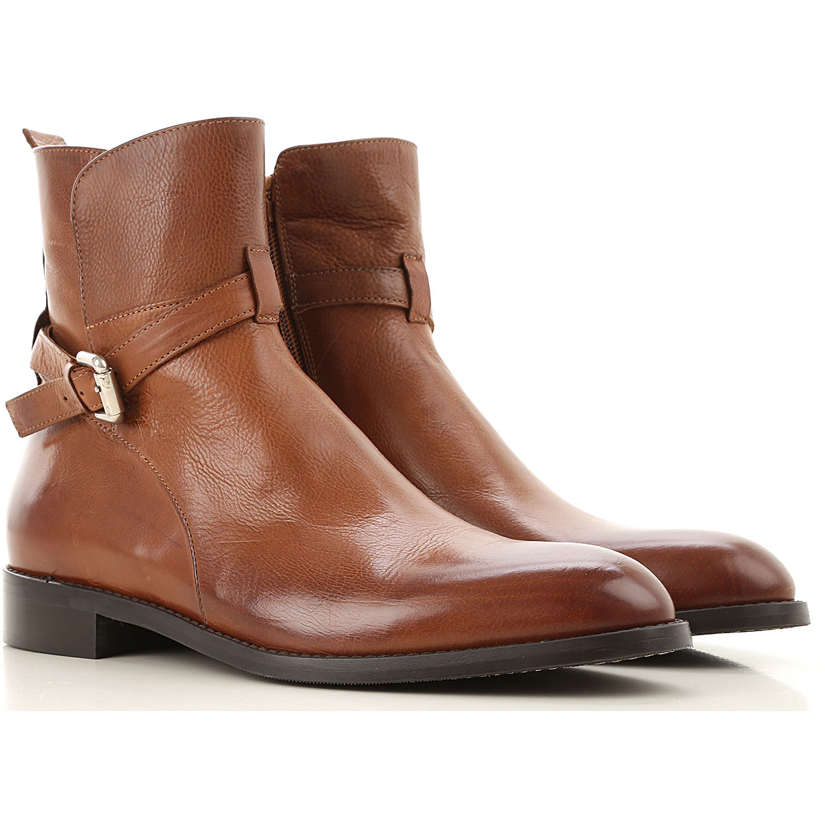 Guglielmo Rotta Boots for Women, Booties On Sale, Leather, Leather, 2019, 10 6 7 8 9