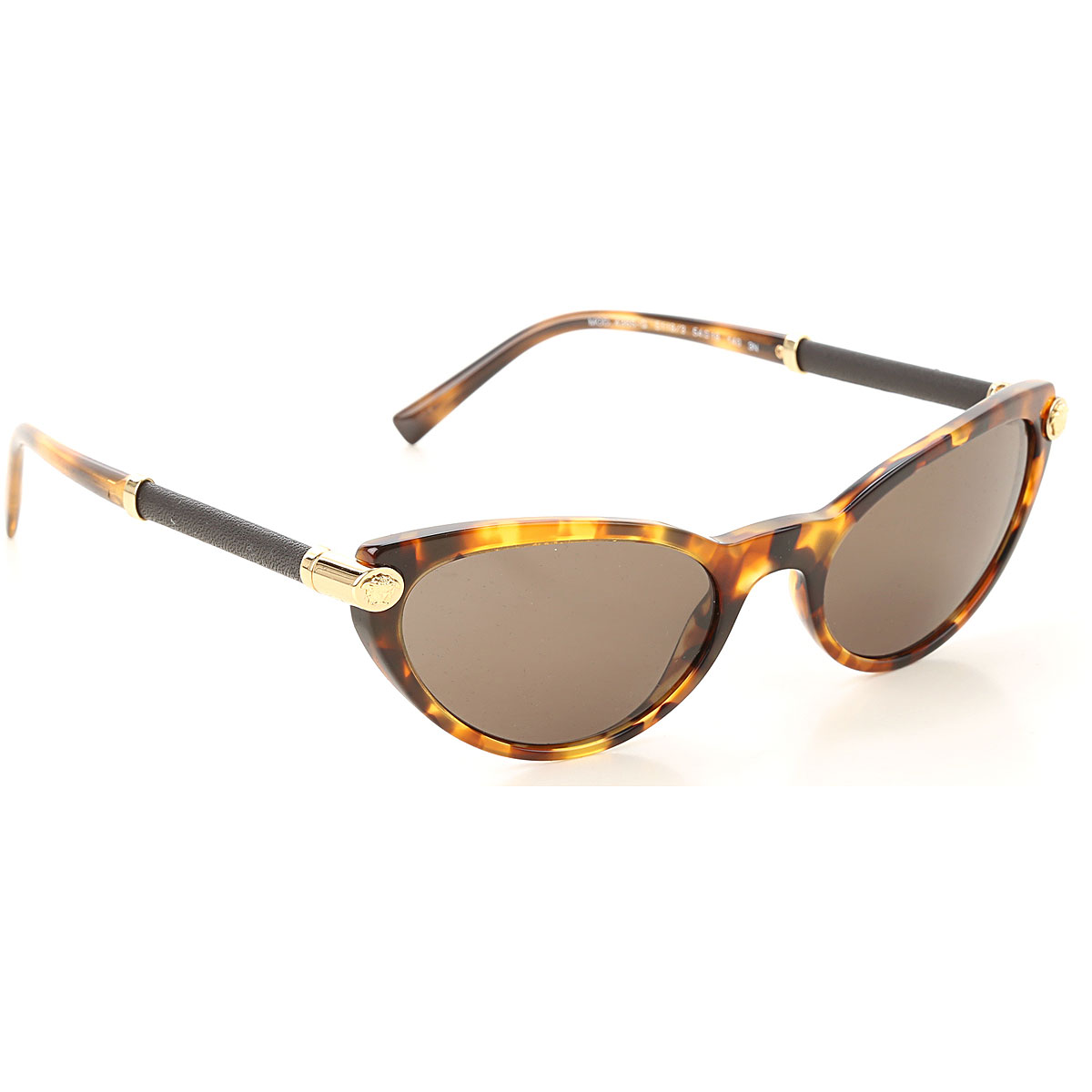 Gianni Versace Sunglasses On Sale, Blonde Havana, 2019